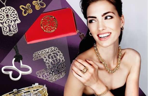 Latinas 4 Latinas Fundraising Event – Jewelry Trunk Show