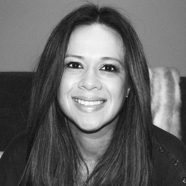 Claudia Moawad co-founder of Latinas 4 Latinas