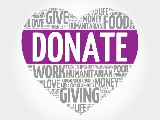 Donate to Latinas 4 Latinas - make your donations to Latinas 4 Latinas
