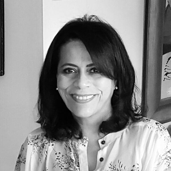 Maritza Sosay co-founder of Latinas 4 Latinas
