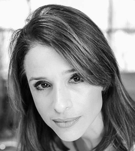 Adriana Escalante Calderón co-founder of Latinas 4 Latinas