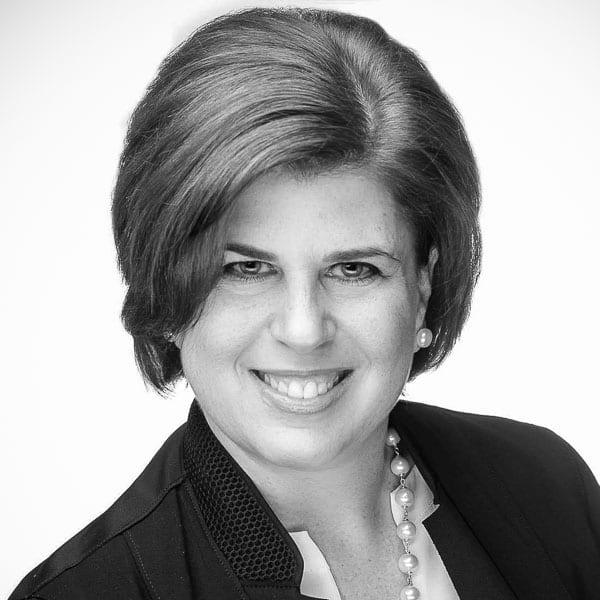 Claudia Kern co-founder of Latinas 4 Latinas