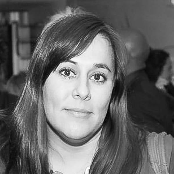 Irene Clouthier co-founder of Latinas 4 Latinas