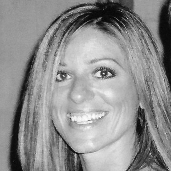 Marta Hulbert co-founder of Latinas 4 Latinas