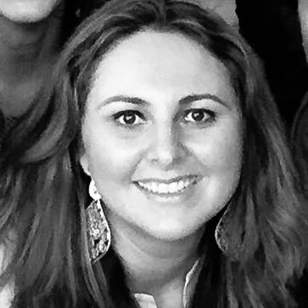 Roberta Fregoso co-founder of Latinas 4 Latinas