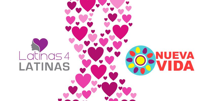 Latinas 4 Latinas in Support of Nueva Vida in 2017