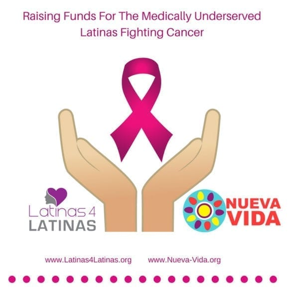 Raising Funds for Medically Underserved Latin Women with Cancer in the DC Area