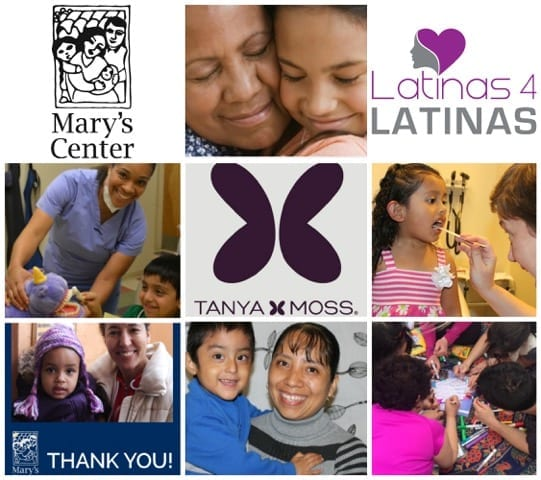 GreatSuccess at Tanya Moss Jewelry Trunk Show