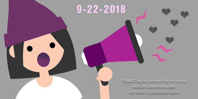 LATINAS 4 LATINAS ANNOUNCES CONNECT 2018 on SEPTEMBER 22, 2018 – Press Release