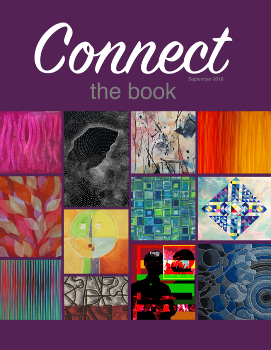 CONNECT the book - September 2018