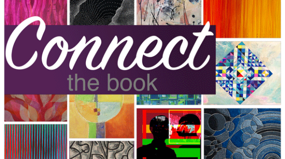 "CONNECT ""the book"" – September Issue 2018"