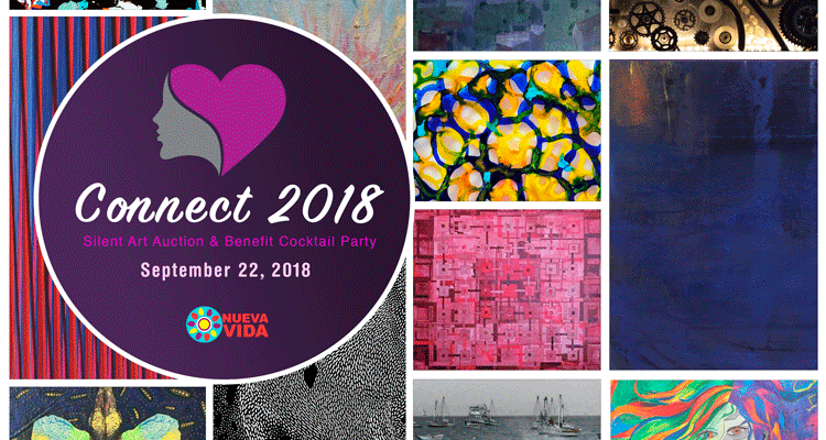 CONNECT 2018 Participating Artists