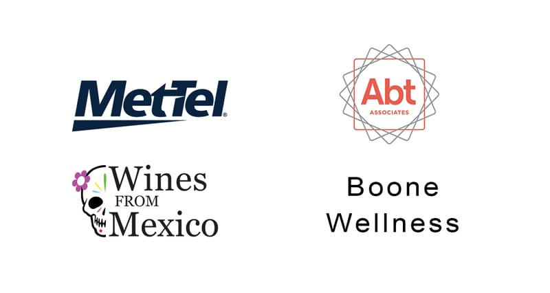 CONNECT 2018 Sponsors