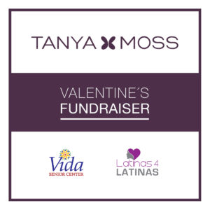 VALENTINE'S Fundraiser for VIDA