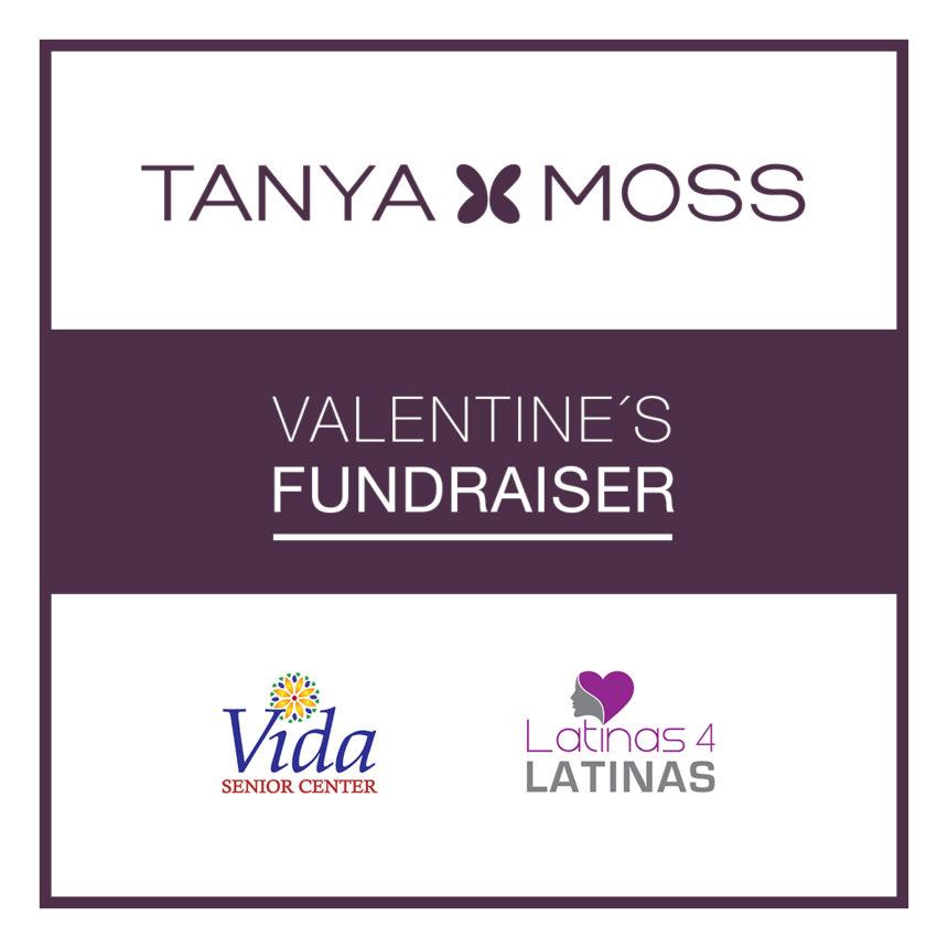 VALENTINE'S Fundraiser for VIDA